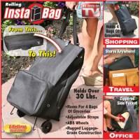 ROLLING INSTA-BAG™