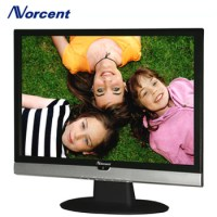 19 INCH WIDESCREEN LCD TELEVISION & PC MONITOR