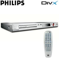DVD PLAYER/RECORDER