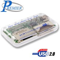 23-IN-1 CARD READER/WRITER