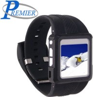 DIGITAL MP4 WRIST WATCH