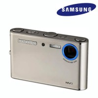 7.2MP DIGITAL CAMERA & MP3 PLAYER