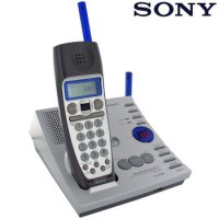2.4GHz CORDLESS PHONE / ANSWERING SYSTEM