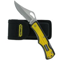 DELUXE LOCKING BLADE KNIFE