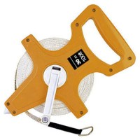 100 FT OPEN REEL TAPE MEASURE