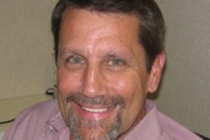 Steve Mack