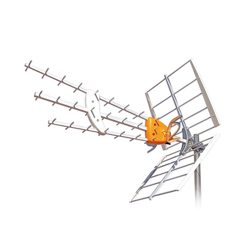 TERRESTRIAL ANTENNAS / UHF / 1495 DAT-45 HD BOSS ΑΝΤΕΝΝΑ