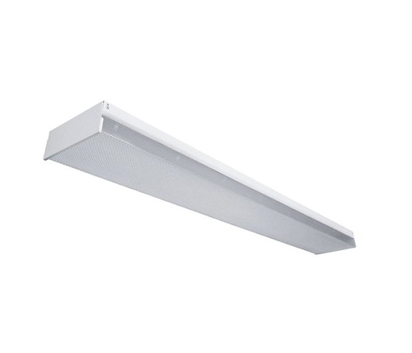 Utility Wrap Fixture long lighting for ceilings