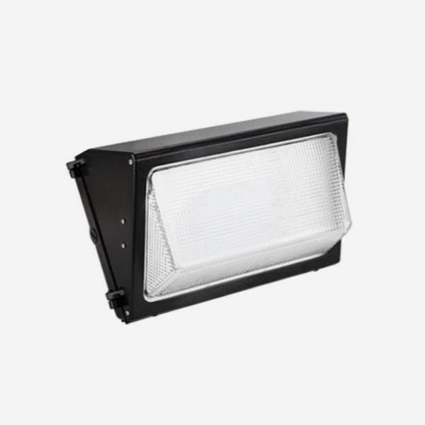 Wall Pack LED light bulb