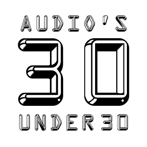 Edison Research and RAIN News Announce Audio's 30 Under 30