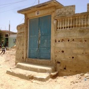 Dakar 9
