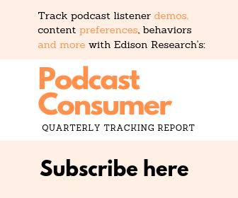 Podcast Consumer