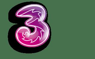 Penipuan berkedok Tri ( 3) undian berhadiah