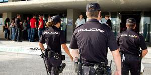 Oposiciones Policia Nacional Granada