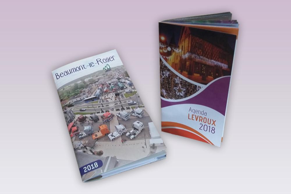 édition et régie publicitaire