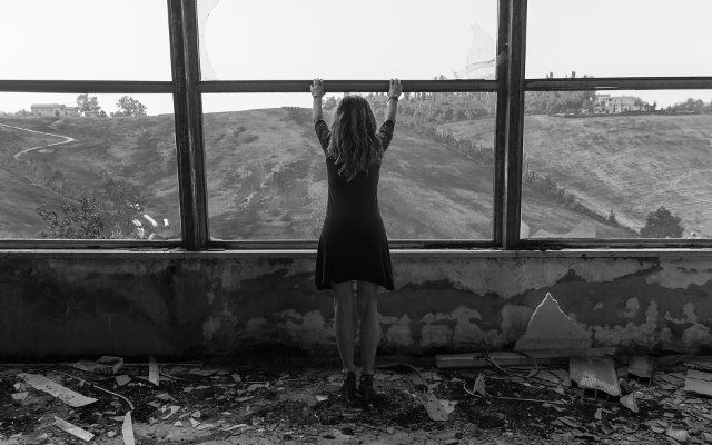 Pain, Loss, and Grief: What to Tell Yourself When It Feels Like Your World is Falling Apart