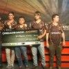 Fnatic the Winner - finala
