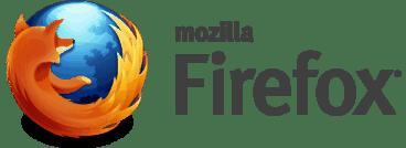 mozilla firefox