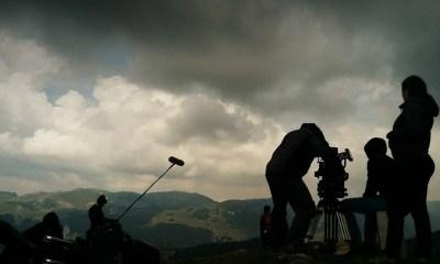 andrei chiriac - regizor Draculea, Fratia Dragonului