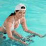 L Aquabiking Simple Comme Faire Du Vélo Edith Magazine