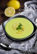 Lemon curd Dukan