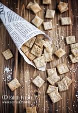 Crackers picanti