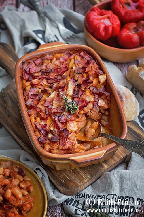 fasole-cu-bacon-la-cuptor-2