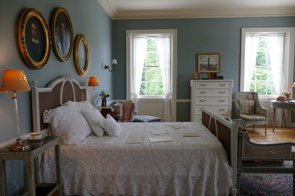 GUIDED HOUSE TOURS YEAR ROUND INCLUDED WITH ADMISSION