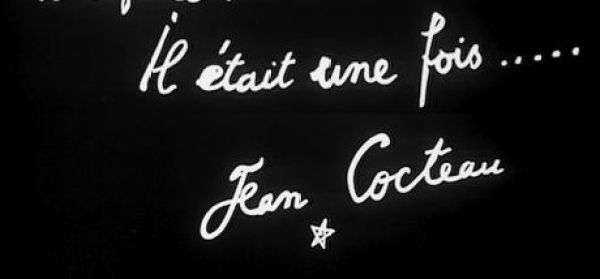 The end of Jean Cocteau's introduction to his film version of Beauty and the Beast.
