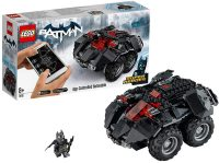 Lego Batman Batmobile 76112 voiture radio tlcommand