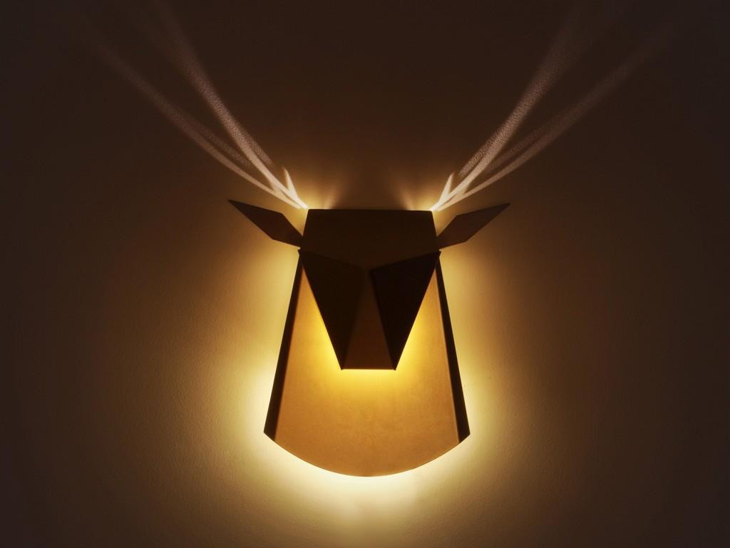 Lampe CERF
