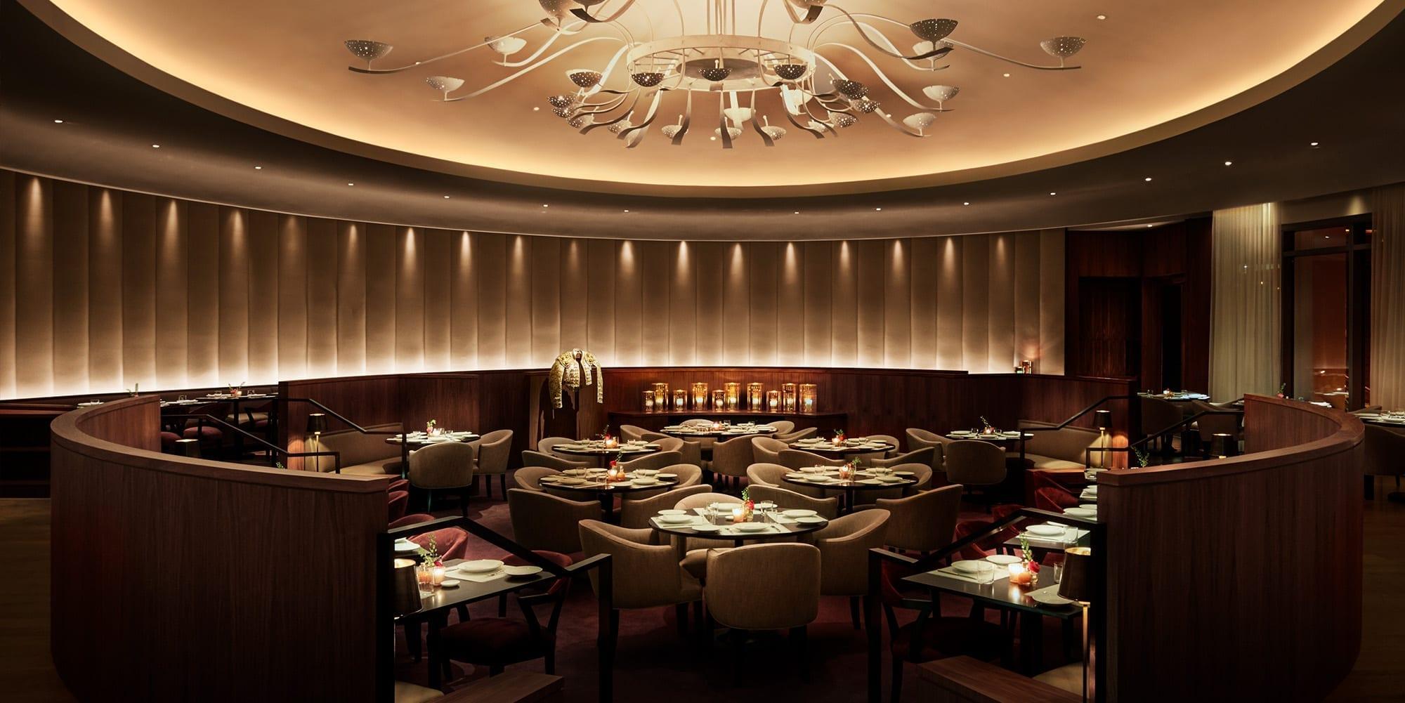Matador Room Ocean View Spanish Amp Latin Restaurant Miami