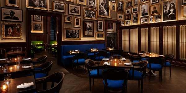 York Edition Flatiron District Restaurants And