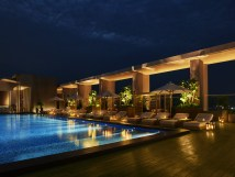 Sanya Edition Hotel