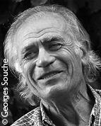 Portrèit se Sèrgi Bec per Georges Souche