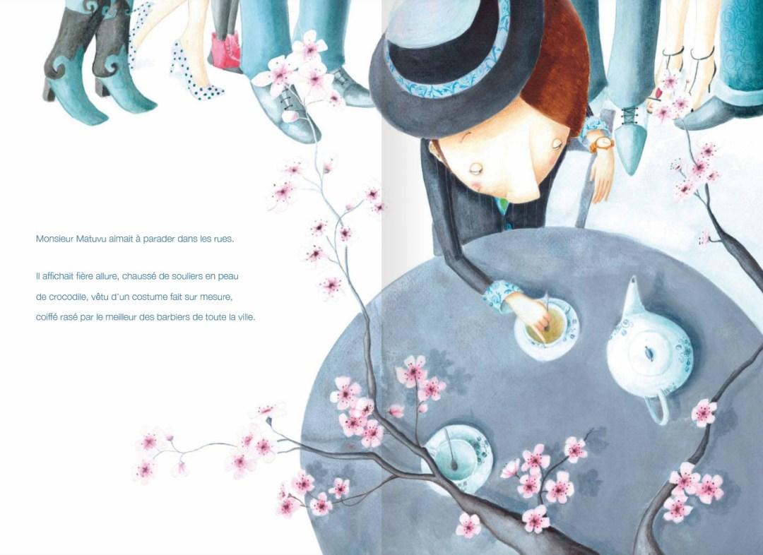 Monsieur Matuvu -page 4