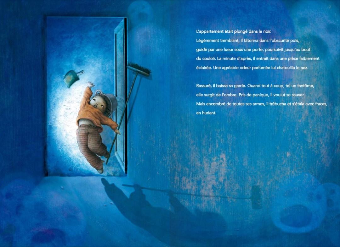 Au clair de lune - page 6