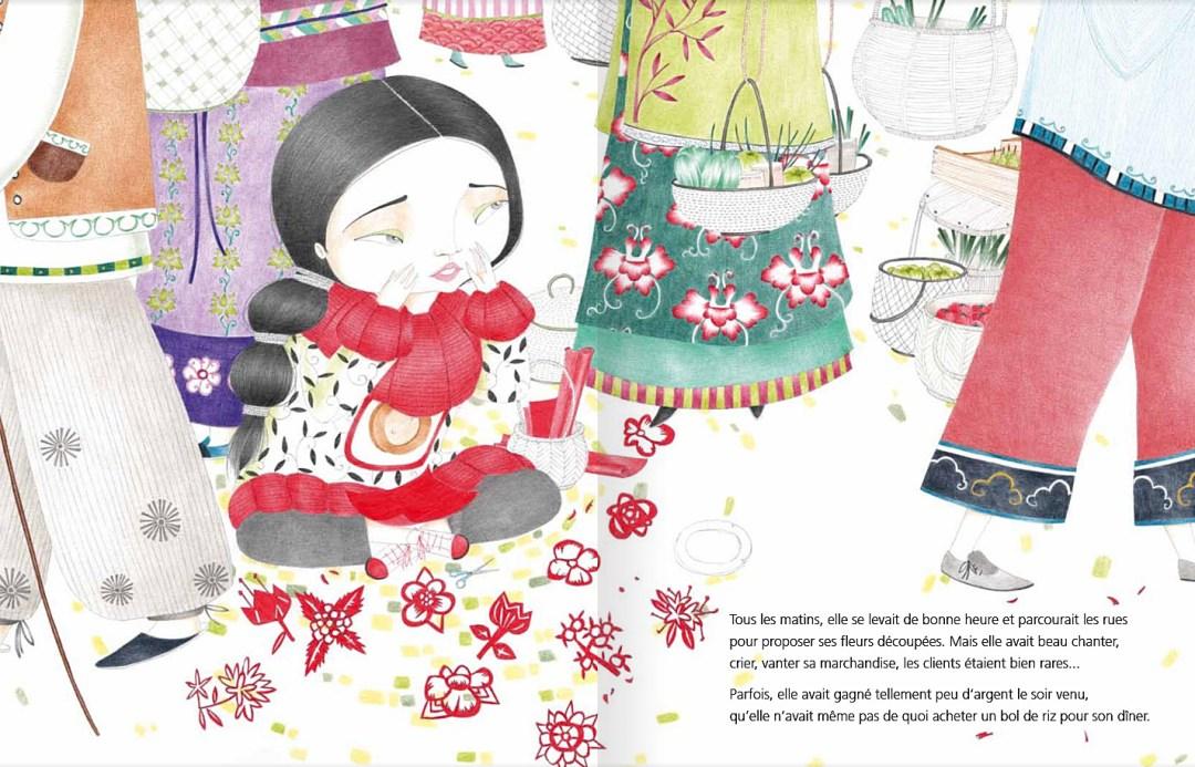 La légende de Yangzhou - page 5