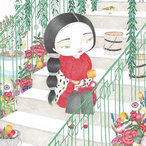 La légende de Yangzhou