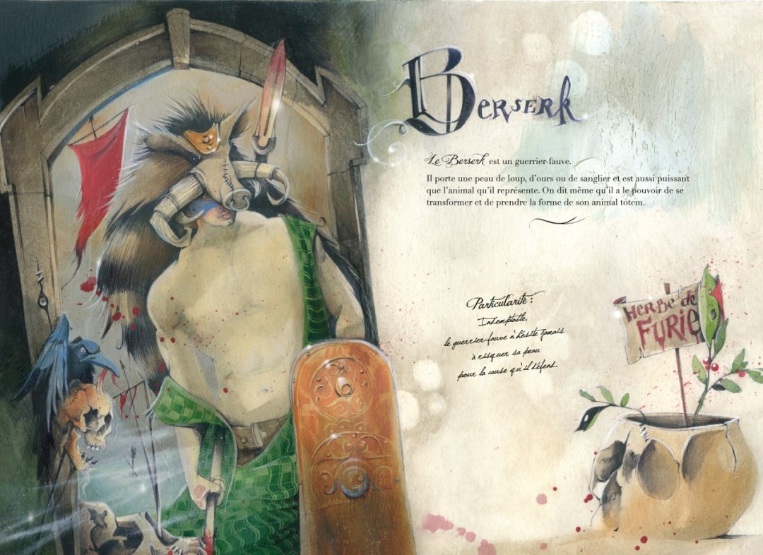 bestiaire page 6