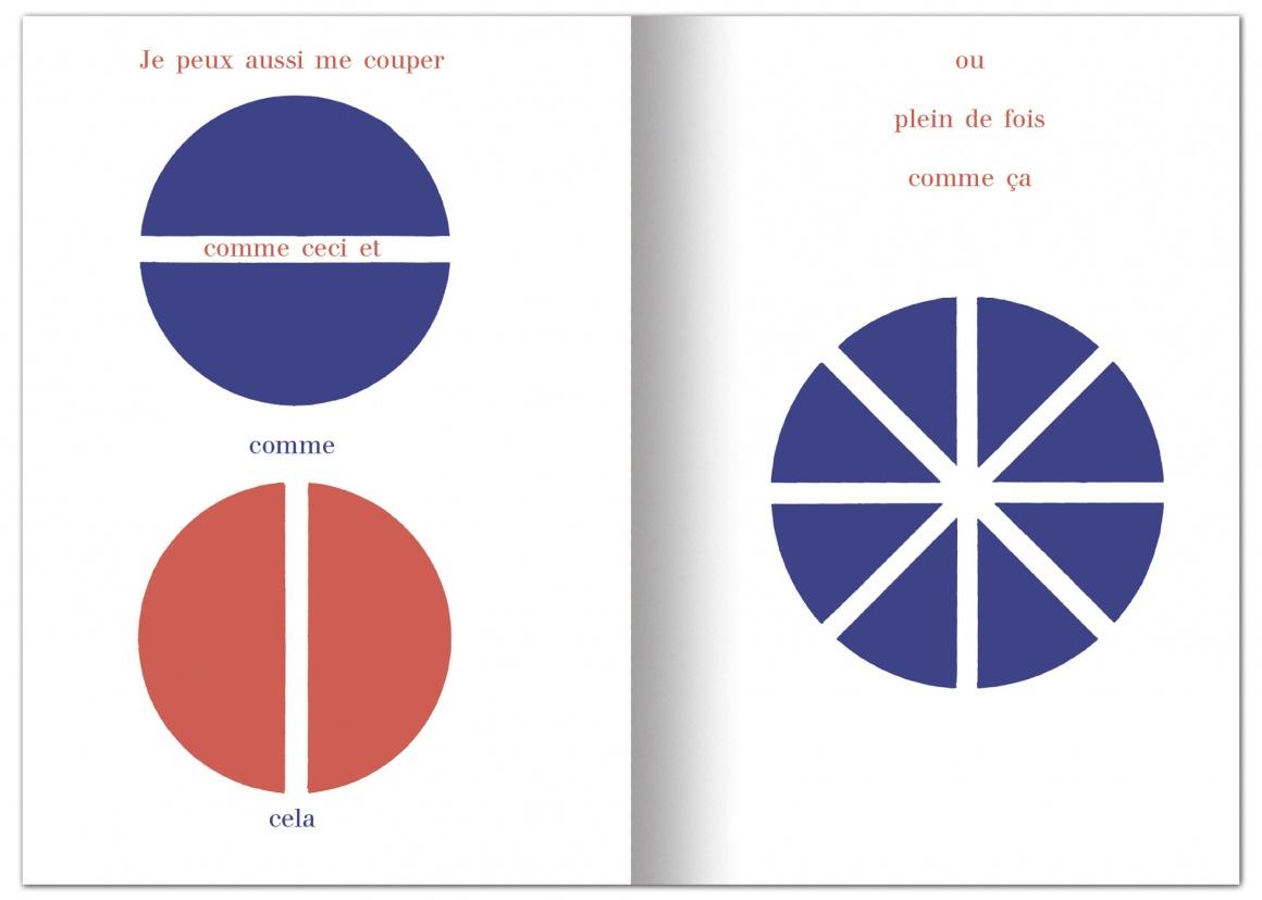 Editions Memo Rond Et Rond Et Carre