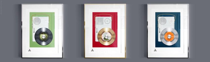 <i><strong>POP-ART</strong>Jukebox</i> by Alleyne