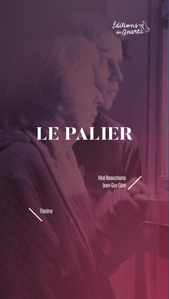 Le Palier - Éditions du Quartz