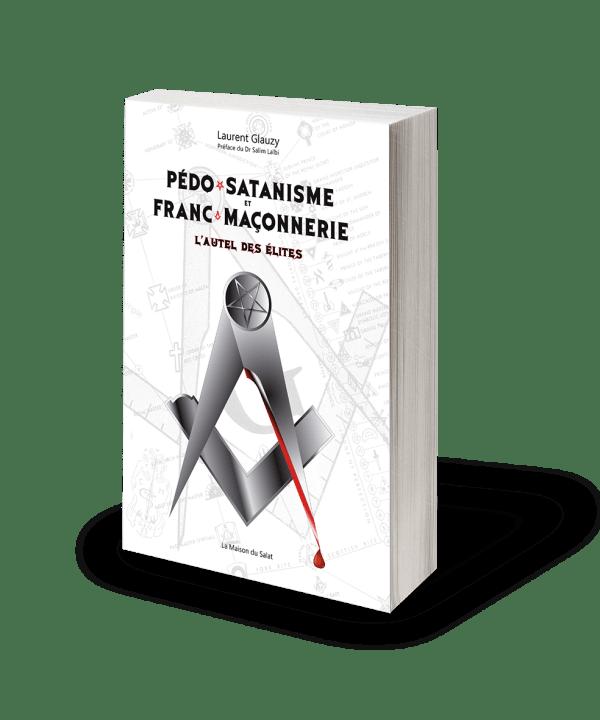 Pédo-satanisme et franc-maçonnerie : l'autel des élites-0