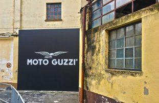 moto guzzi factory