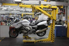 BMW factory 18