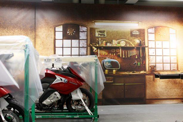 BMW factory 21