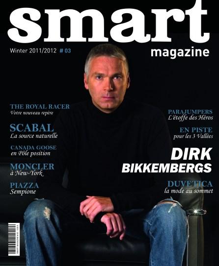 Couverture SMART 03