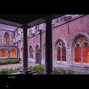 Hôpital Notre-Dame à la Rose de Lessines