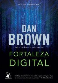 Book Review: Digital Fortress | Dan Brown O Gabriel Lucas - #OGL